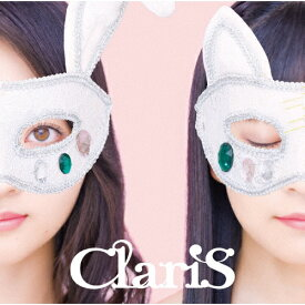 【送料無料】[枚数限定][限定盤]ClariS 10th Anniversary BEST -Pink Moon-(初回生産限定盤)/ClariS[CD+Blu-ray]【返品種別A】