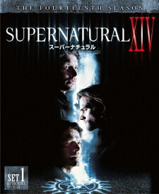 SUPERNATURAL<フォーティーン>前半セット/ジャレッド・パダレッキ[DVD]【返品種別A】