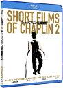 【送料無料】チャップリン短篇集2/チャールズ・チャップリン[Blu-ray]【返品種別A】