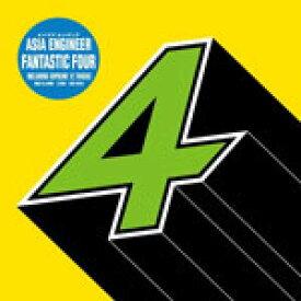 FANTASTIC 4/エイジア エンジニア[CD]【返品種別A】