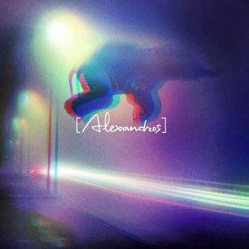 【送料無料】[枚数限定][限定盤]閃光<初回限定盤(+Blu-ray)>/[Alexandros][CD+Blu-ray]【返品種別A】