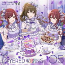 THE IDOLM@STER SHINY COLORS L@YERED WING 05/アルストロメリア[CD]【返品種別A】