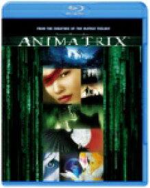 [枚数限定]アニマトリックス/アニメーション[Blu-ray]【返品種別A】