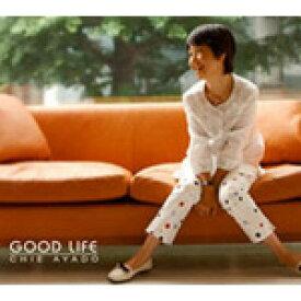 [枚数限定]GOOD LIFE/綾戸智恵[CD]【返品種別A】