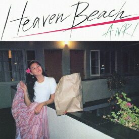 Heaven Beach/杏里[Blu-specCD][紙ジャケット]【返品種別A】