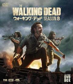 【送料無料】ウォーキング・デッド コンパクト DVD-BOX シーズン8/アンドリュー・リンカーン[DVD]【返品種別A】