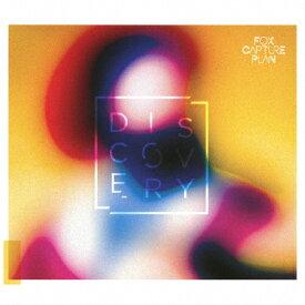 【送料無料】DISCOVERY/fox capture plan[CD]【返品種別A】
