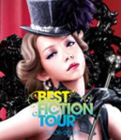 【送料無料】namie amuro BEST FICTION TOUR 2008-2009/安室奈美恵[Blu-ray]【返品種別A】