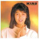 WING/芳本美代子[CD]【返品種別A】