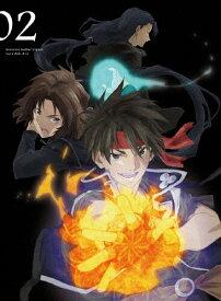 【送料無料】魔術士オーフェンはぐれ旅 Blu-ray BOX 2/アニメーション[Blu-ray]【返品種別A】