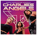 CHARLIE'S ANGELS【輸入盤】▼/VARIOUS (O.S.T.)[CD]【返品種別A】