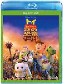 【送料無料】[枚数限定]トイ・ストーリー 謎の恐竜ワールド ブルーレイ+DVDセット/アニメーション[Blu-ray]【返品種別A】