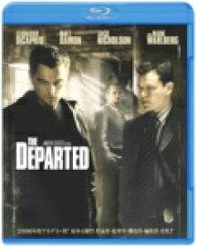 ディパーテッド/レオナルド・ディカプリオ[Blu-ray]【返品種別A】