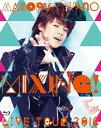 【送料無料】MAMORU MIYANO LIVE TOUR 2016 〜MIXING!〜/宮野真守[Blu-ray]【返品種別A】
