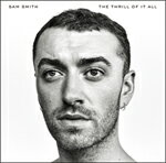 THE THRILL OF IT ALL(INTERNATIONAL SPECIAL EDITION)【輸入盤】▼/SAM SMITH[CD]【返品種別A】