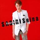 【送料無料】Applause SAGIRI Seina/宝塚歌劇団[CD]【返品種別A】