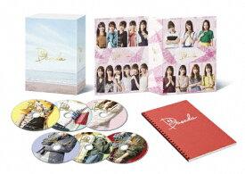 【送料無料】ドラマ「DASADA」Blu-ray BOX/小坂菜緒[Blu-ray]【返品種別A】