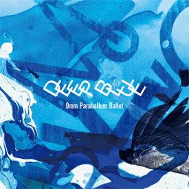 【送料無料】[限定盤]DEEP BLUE(初回限定盤)/9mm Parabellum Bullet[CD+DVD]【返品種別A】