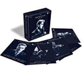 【送料無料】[枚数限定][限定盤]ヴィルトゥオーゾ&記念碑的録音集【輸入盤】▼/ユーディ・メニューイン[CD]【返品種別A】