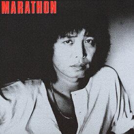 マラソン/吉田拓郎[CD][紙ジャケット]【返品種別A】