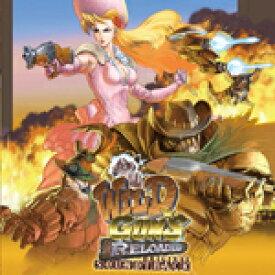 WILD GUNS Reloaded オリジナルサウンドトラック/ゲーム・ミュージック[CD]【返品種別A】