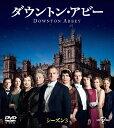 【送料無料】ダウントン・アビー シーズン3 バリューパック/ヒュー・ボネヴィル[DVD]【返品種別A】
