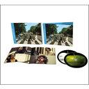 【送料無料】[枚数限定][限定盤]ABBEY ROAD(ANNIVERSARY EDITION / DELUXE 2CD)【輸入盤】▼/THE BEATLES[CD]【返品種…