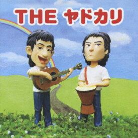 THE ヤドカリ/ヤドカリ[CD]通常盤【返品種別A】