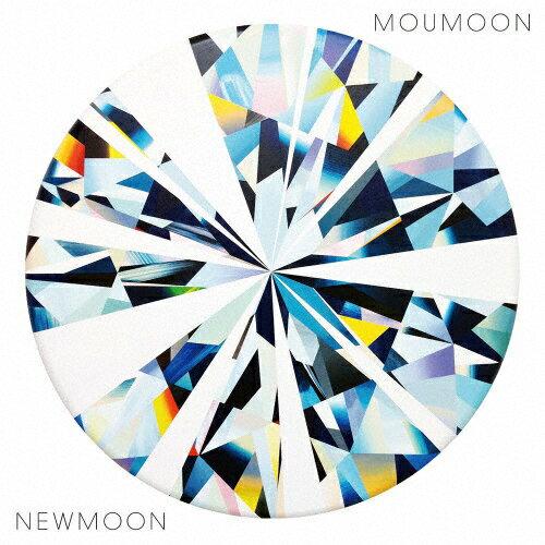 【送料無料】NEWMOON(CD+Blu-ray2枚組/スマプラ対応)/moumoon[CD+Blu-ray]【返品種別A】