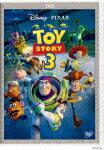 トイ・ストーリー3(2018年7月再プレス)|アニメーション|VWDS-5808