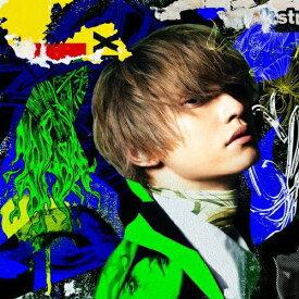 【送料無料】八面六臂/SKY-HI[CD]【返品種別A】
