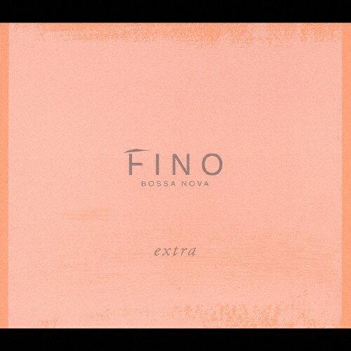 フィーノ ボサ・ノヴァ〜エストラ/オムニバス[CD]【返品種別A】