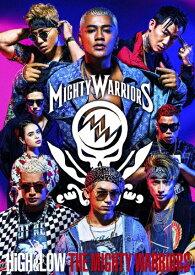 【送料無料】HiGH&LOW THE MIGHTY WARRIORS/MIGHTY WARRIORS[Blu-ray]【返品種別A】