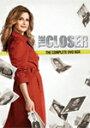 【送料無料】クローザー〈シーズン1-7〉 DVD全巻セット/キーラ・セジウィック[DVD]【返品種別A】 ランキングお取り寄せ