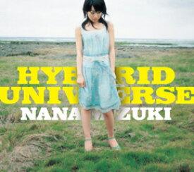 HYBRID UNIVERSE/水樹奈々[CD+DVD]【返品種別A】