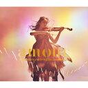 【送料無料】[枚数限定][限定盤]amour(初回生産限定盤)/宮本笑里[CD+DVD]【返品種別A】