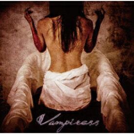 【送料無料】[枚数限定][限定盤]Vampiress(初回盤)/矢島舞依[CD+DVD]【返品種別A】