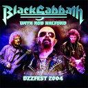 [枚数限定][限定盤]OZZFEST 2004 【輸入盤】▼/BLACK SABBATH[CD]【返品種別A】