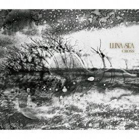 【送料無料】[枚数限定][限定盤]CROSS(初回限定盤B)/LUNA SEA[CD+DVD]【返品種別A】