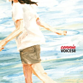VOICES II/connie[CD]【返品種別A】