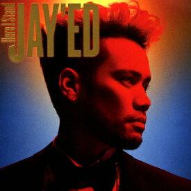 【送料無料】[枚数限定][限定盤]Here I Stand(初回盤)/JAY'ED[CD+DVD]【返品種別A】