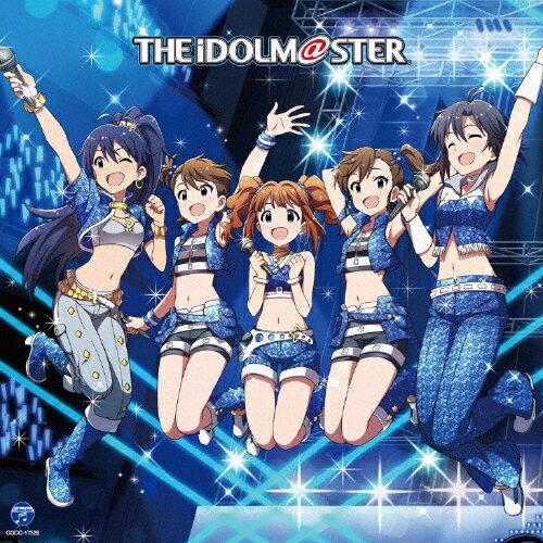 THE IDOLM@STER MASTER PRIMAL DANCIN'BLUE/高槻やよい,菊地真,双海亜美/真美,我那覇響[CD]【返品種別A】