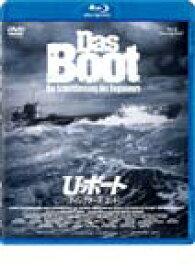 U・ボート ディレクターズ・カット/ユルゲン・プロホノフ[Blu-ray]【返品種別A】