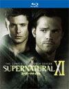 【送料無料】SUPERNATURAL XI〈イレブン・シーズン〉 コンプリート・ボックス/ジャレッド・パダレッキ[Blu-ray]【返品種別A】