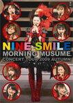 モーニング娘。コンサートツアー2009秋〜ナインスマイル〜|モーニング娘。|EPBE-5371/2
