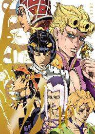 【送料無料】[枚数限定][限定版]ジョジョの奇妙な冒険 黄金の風 Vol.10<初回仕様版>/アニメーション[Blu-ray]【返品種別A】