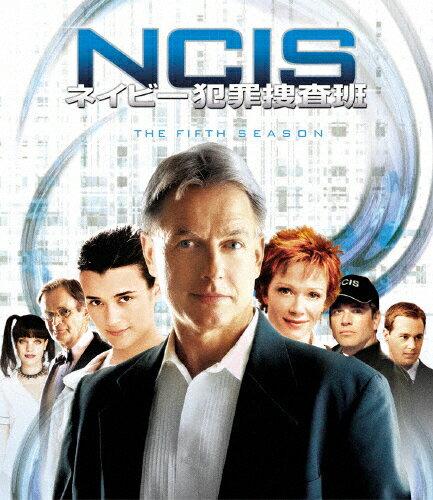 【送料無料】NCIS ネイビー犯罪捜査班 シーズン5<トク選BOX>/マーク・ハーモン[DVD]【返品種別A】