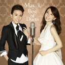 【送料無料】Best of Duets(DVD付)/May J.[CD+DVD]【返品種別A】