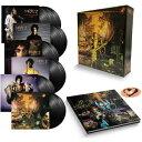 【送料無料】[枚数限定][限定]SIGN O' THE TIMES (SUPER DELUXE EDITION) [13LP VINYL+DVD]【輸入盤】【アナログ盤】…