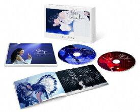 【送料無料】「浅田真央サンクスツアー The Final」Blu-ray/浅田真央[Blu-ray]【返品種別A】